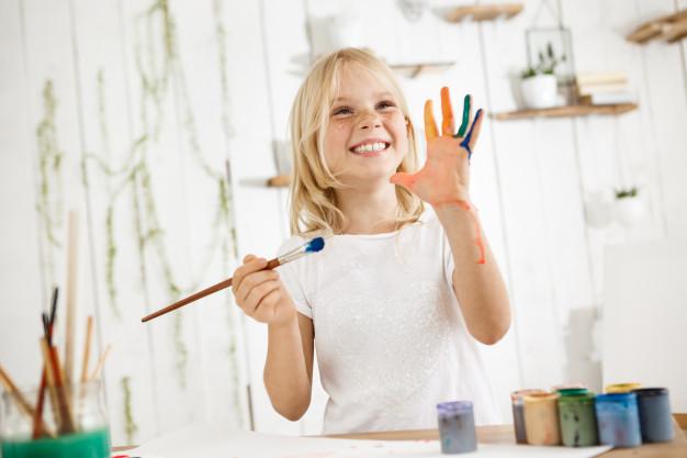 ศิลปะช่วยทำให้มีความสุข