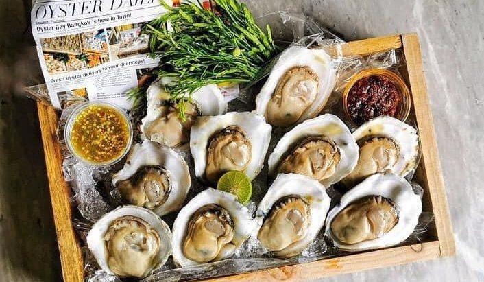 รับรองความอร่อยทุกจาน กับการสั่งอาหารจากร้านอาหารที่ดีที่สุดในกรุงเทพ