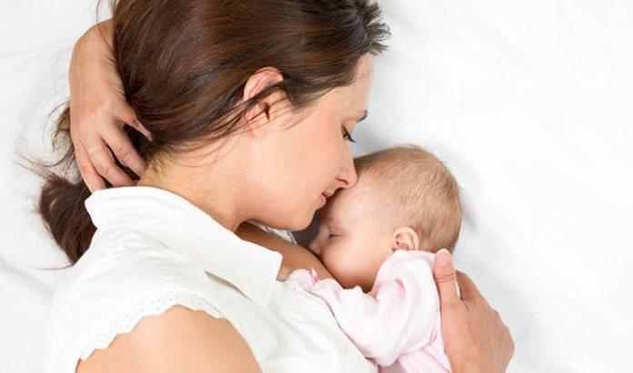 5 ความเข้าใจผิดเกี่ยวกับวิธีให้นมลูก
