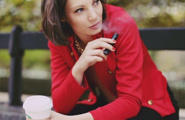 Review บุหรี่ไฟฟ้า MOD POD อีกหนึ่งความน่าสนใจที่เลือกใช้