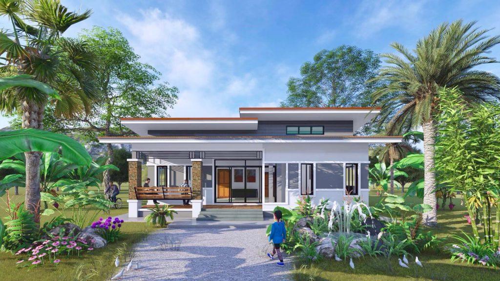 สร้างบ้านเอง Vs  ซื้อบ้านจัดสรร อย่างไงดีกว่า