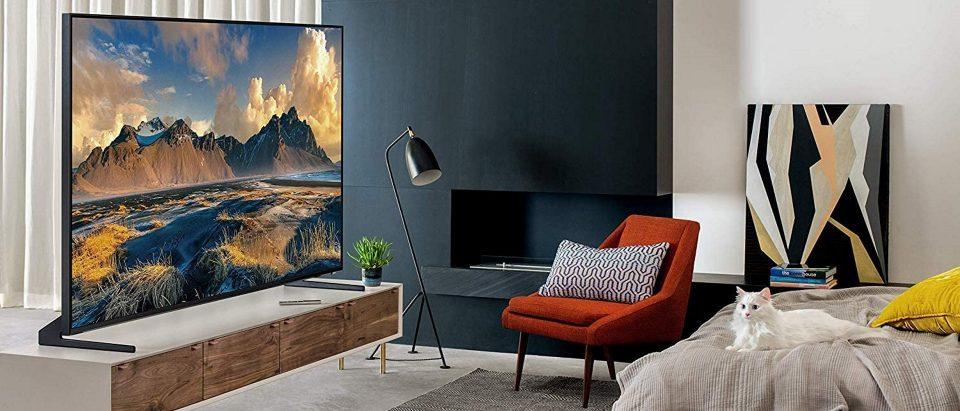 มองหาไอเทมที่ตอบโจทย์ทุกความบันเทิง เลือก Smart TV ยี่ห้อไหนดี